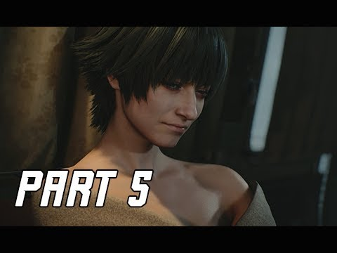 DEVIL MAY CRY 5 Gameplay Walkthrough Part 5 - GILGAMESH BOSS (DMC5 Let's Play Commentary) thumbnail