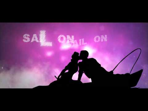 Sail On (Official lyric video)