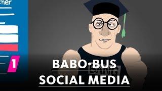 Babo-Bus: Social Media | 1LIVE