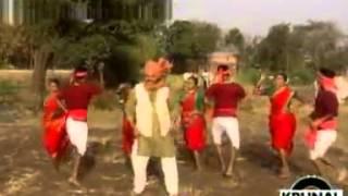 Marathi Song   Kurya Chalalya Ranat   Baliraja Part  2