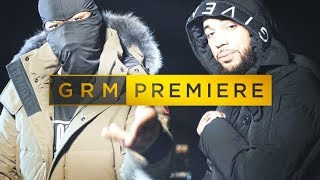 Asco x K Trap - Dope Boys [Music Video] | GRM Daily