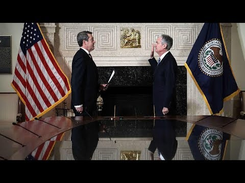 Who Is Jerome Powell? | Los Angeles Times