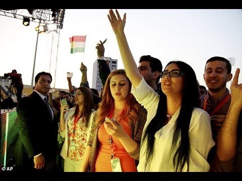 Kurds Respect decision of Federal Court for UNITY of Country