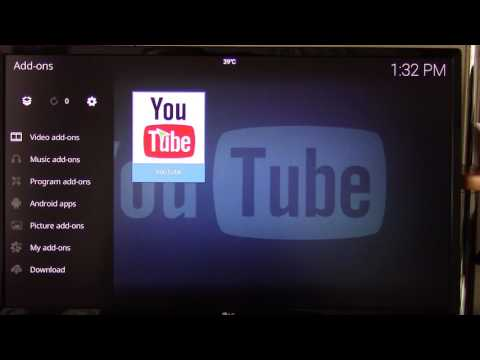4К видео