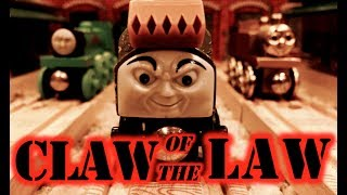 Claw Of The Law | Thomas & Friends Wooden Railway Adventures Full Movie 2015