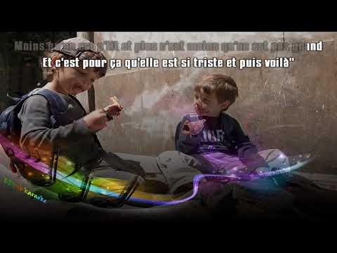 Pierre Bachelet - Pleure pas boulou (choeurs) [BDFab karaoke]