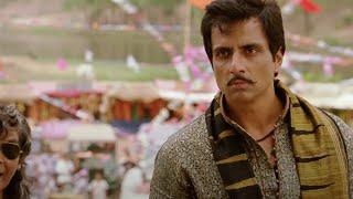 Bollywood Villain Scenes - Part 1