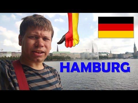 Alexander I Hamburg