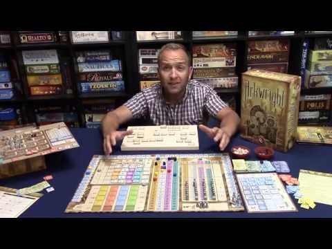 """""""Arkwright"""": AVOID THE RULES by Connect More"""