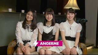 This Month's Guest : ANGERME Details : http://tokyogirlsupdate.com/...