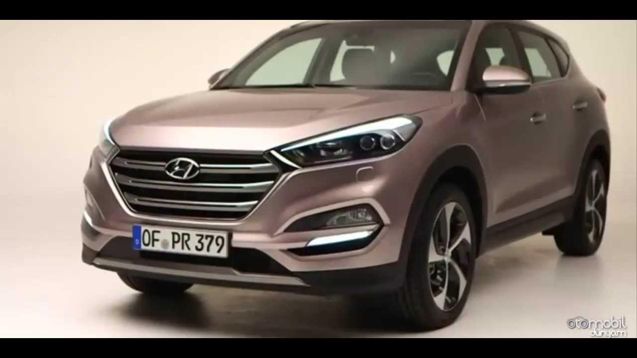 Hyundai Tucson Youtube