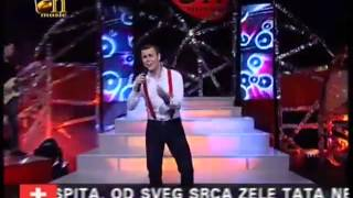 Davor Badrov - Subota je ludilo - (BN music 2011)