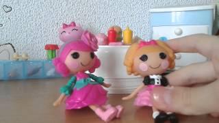 Лалалупси мультик с игрушками для детей ДРУЖБА 2 серия  Friendship