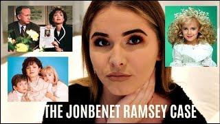 THE JONBENET RAMSEY CASE