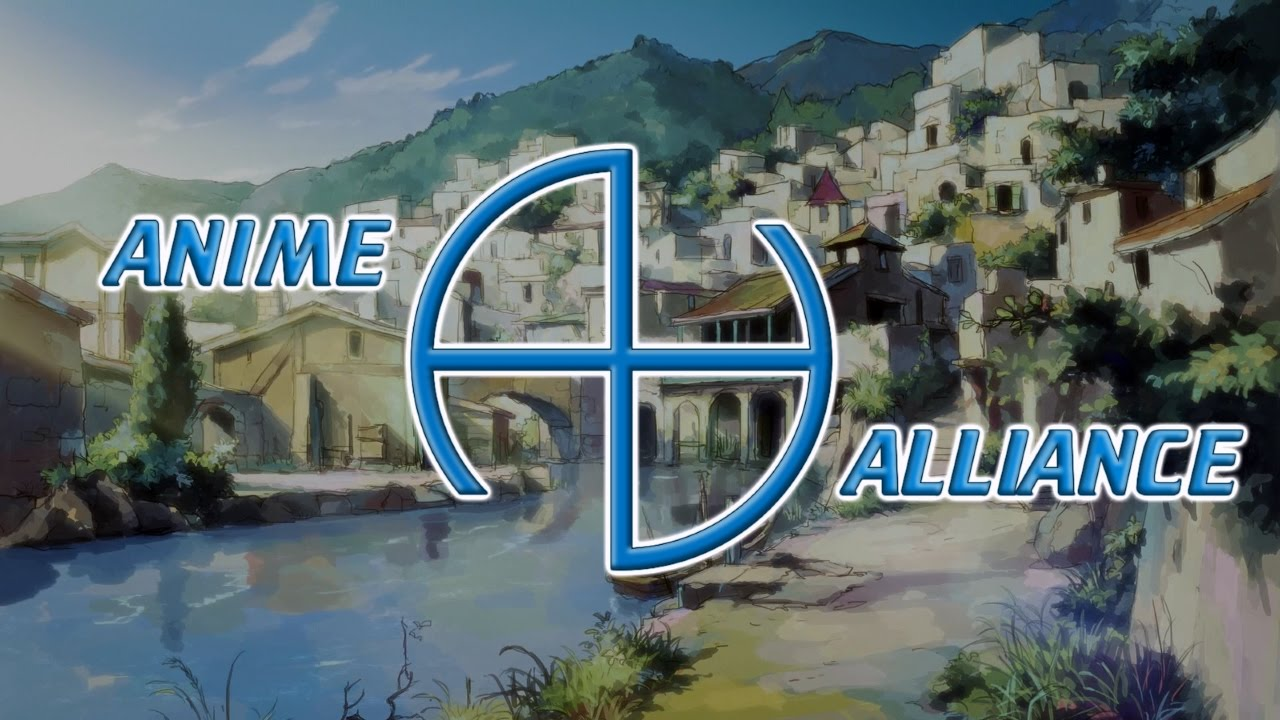 Download Anime Alliance Introduction