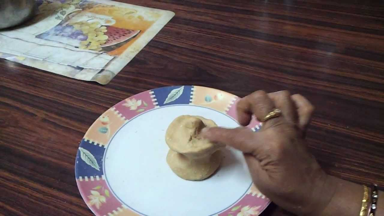 Lata Yavagal Making Of ShivLing - YouTube