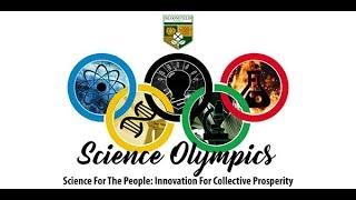 Science Olympics 2018