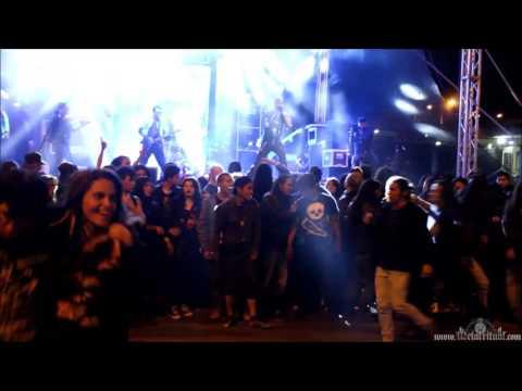 UFOLOGY - XV Festival Metal de las Montañas