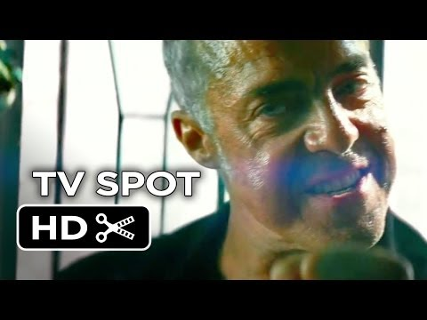 Transformers: Age of Extinction TV SPOT - Scream (2014) - Michael Bay Movie HD