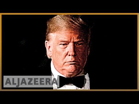 Al Jazeera English: Trump defends himself against whistle-blower complaint