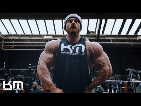 How I Use My Kaged Muscle Supplements With James Hollingshead