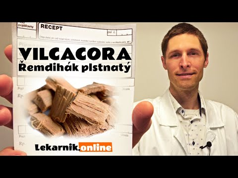 Vilcacora, Uncaria (7 min)