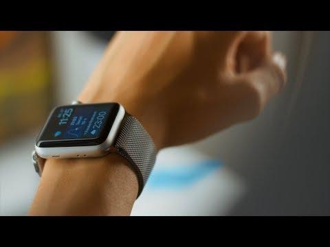 ЭТО ПОБЕДА: Ремешки для Apple Watch с AliExpress!