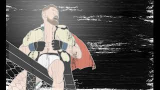 Conor McGregor Double Champ Animation