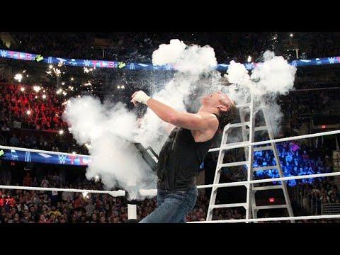10 Dumbest Ways WWE Wrestlers Lost Matches