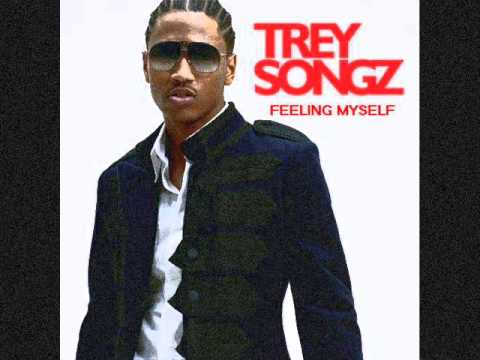 Trey Songz- Feeling Myself+ Lyrics ( in description )
