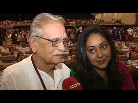 National Awards bigger than Oscars: Gulzar to NDTV
