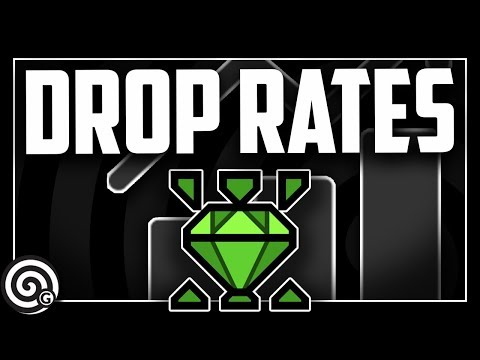 The ACTUAL Decoration Drops rates | Monster Hunter World