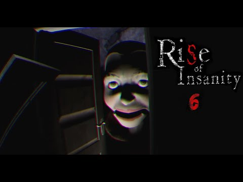 Rise Of Insanity - Up In My Face: 6 |