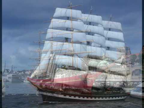 Piet Veerman The Cats  Sailing Home