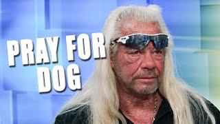 Duane 'Dog' Chapman Suffers a Heart Emergency