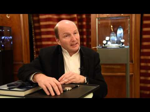 A Brief Interview with Watchmaker Kari Voutilainen on the Voutilainen GMT