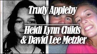 Trudy Appleby and Heidi Lynn Childs and David Lee Metzler Part 2 Lynn 検索動画 27
