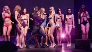 Артур Пирожков - плачь детка / Miss USSR UK 2015 в Лондоне