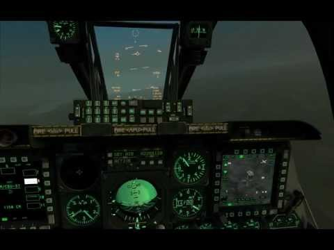 Easy CBU-97 - DCS A-10