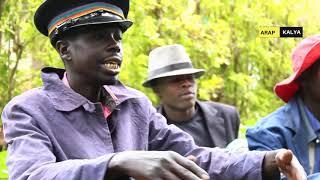Setyot Kalenjin comedy part 2,Twalala,arap nyobii,arap laal,arap morur Ng'endek