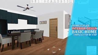 Home Interior Design | HomeStyler