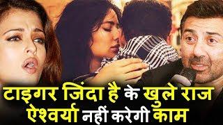Salman के Tiger Zinda Hai पर Paresh Rawal ने खोले राज़, Aishwarya Rai ने किया Sunny Deol को इंकार