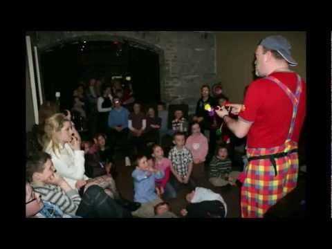 Kids Party Entertainers, Children's Party Entertainers - Really Grand Events (HD)