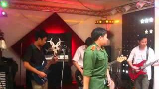 (HVKTQS Rock Club) Demo -  Âm thanh thời gian