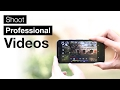 Download Lagu How to Shoot Professional s From An Android Smartphone.mp3