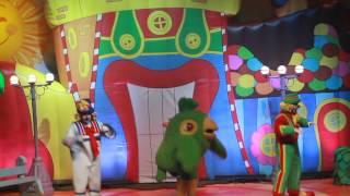 A Dança do Lôro - Show Patati Patatá
