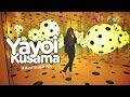 Dihipnotis Dunia Polkadot Yayoi Kusama Di Museum MACAN