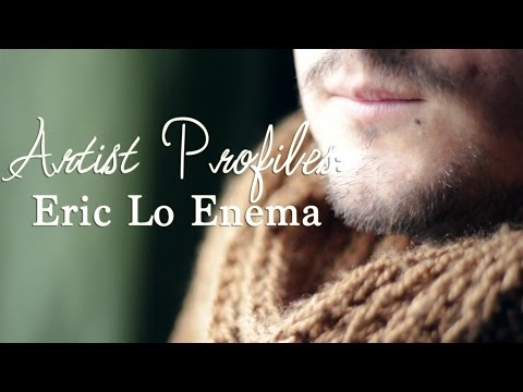 Obituarios: Eric Lo Enema
