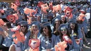Columbia University Commencement 2017 thumbnail