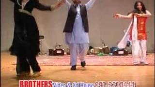 Sumbal & Keran Shahid khan Dance in Dubai pashto muscal Show